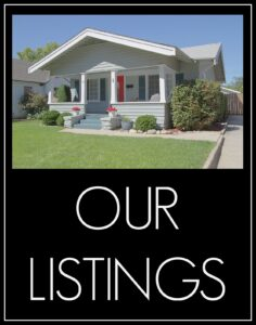 Our Listings Button